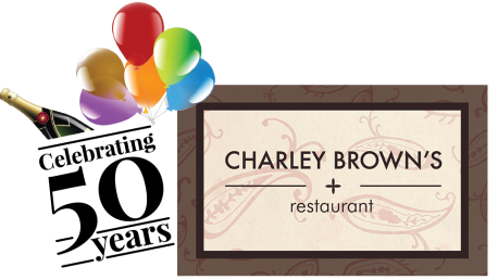 CHARLEY BROWN'S